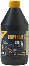 Universal Moottoriöljy 4-T Sae30 0,6L