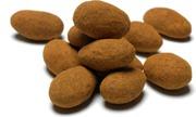 Exotic Snacks Maitosuklaa Kanelimantelit 3Kg