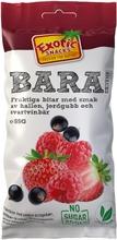 Exotic Snacks Bara Hed...
