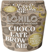 Lohilo 350Ml Chocolate...