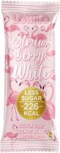 Lohilo Strawberry White Mansikkaproteiinijäätelö 90Ml