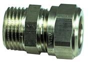 Gelia puserrusliitin ulkokierre R10x12mm