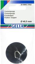 Gelia kumitulppa 38x40mm NO.7