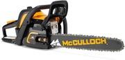 "Moottorisaha Mcculloch Cs50s 50 Cc 2,1 Kw, 5,7 Kg 0.325"" 1,3 Mm 15"" 64 Vl Soft Start"