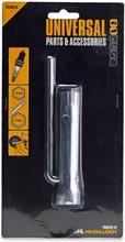 Universal Tulppa-Avain Ruohonleikkuriin 21X16mm