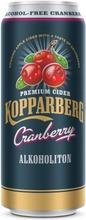 Kopparberg Karpalo 0%,...
