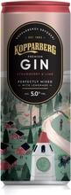 Premium gin 5,0% 250ml
