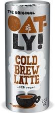 Kaurajuoma kahvi 235ml