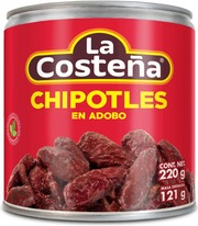 La Costeña 220G Chipot...