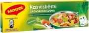 Maggi Kasvisliemi Liemikuutio 16 Kpl/168G