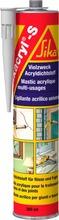 Sikacryl-S  600Ml Akryylimassa