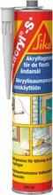 Sika Sikacryl-S Saumausmassa 300Ml Valkoinen