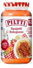 Piltti 250G Spagetti Bolognese Lastenateria 1-3V