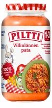 Piltti 250G Villinlännenpata Lastenateria 1-3V