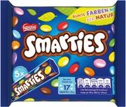 Nestlé Smarties 5X38g ...