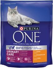 Kissanruoka 800g Urina...