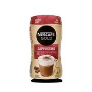 Nescafé 225G Cappuccino Erikoispikakahvi