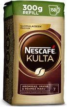 Nescafé Kulta 300G Smart Pack Pikakahvi Täyttöpussi