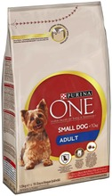 Purina One 1,5kg Small...