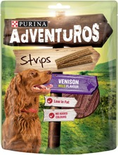 Adventuros 90G Strips ...
