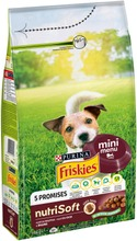 Friskies 1,4Kg Mini Me...