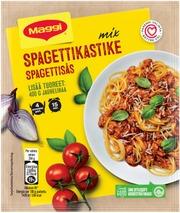 Maggi Mix Spagettikast...