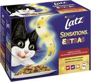 Latz 12X100g Sensation...
