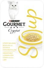 Gourmet 40G Crystal So...