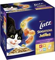 Latz 24X100g Sensation...