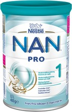 Nestlé Nan 400G Pro 1 ...