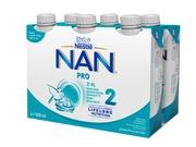 Nestlé Nan 6X500ml Pro...