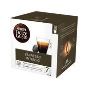 Nescafé Dolce Gusto 30Kaps/210G Espresso Intenso Kahvikapseli