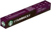 Starbucks Nespresso Caffé Verona 10Kaps/55G  Kahvikapseli