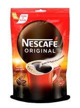 Nescafé Original 180G Pikakahvi Täyttöpussi