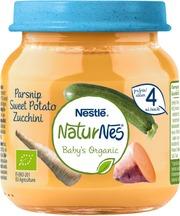 Nestlé Naturnes Luomu ...