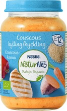 Nestlé Naturnes 190G L...