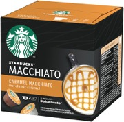 Starbucks Nescafé Dolc...