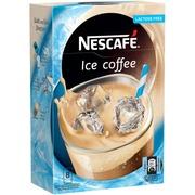 Nescafé 10Kpl/112G Ice Coffee Erikoispikakahvi