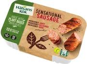 Hälsans Kök Incredible Sausage 180G