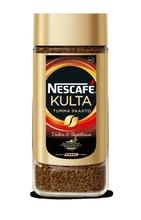Nescafé Kulta 100G Tumma Paahto Pikakahvi Purkki