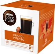 Nescafé Dolce Gusto Grande Intenso Kahvikapseli 16Kaps/144G