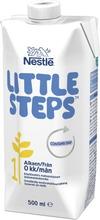 Nestlé Little Steps 1 500Ml Maitopohjainen Käyttövalmis Äidinmaidonkorvike