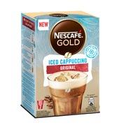 Nescafé 7Kpl/108,5G Ice Coffee Erikoispikakahvi