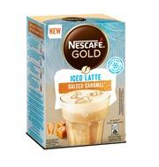 Nescafé 7Kpl/101,5G Iced Coffee Erikoispikakahvi