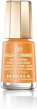 Mavala 5Ml Nail Polish 127 Volcanic Orange Kynsilakka