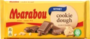 Marabou Cookie Dough suklaalevy 185g