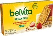 Belvita Stawberry Yogu...