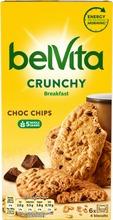 Belvita Crunchy  Choc ...