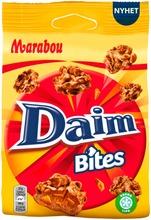 Marabou Daim Bites Makeispusssi 145G
