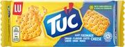Tuc Cheese Suolakeksi 100G